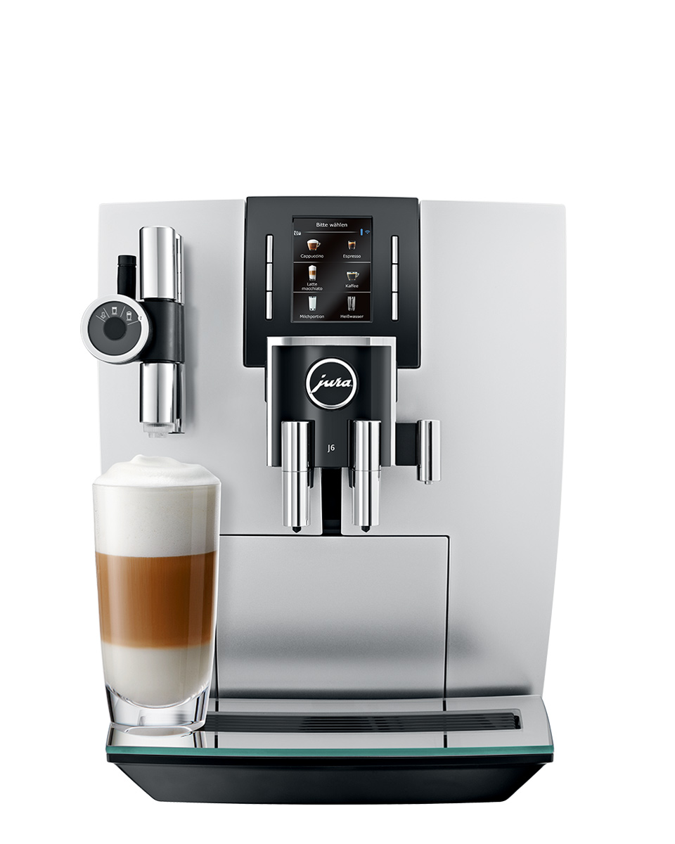 Singapore   JURA Coffee Machines   Specialities: Latte Macchiato ...
